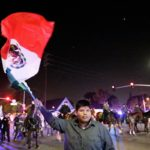 It's Not Only OK for Activists to Wave the Mexican Flag at Protests—It's Necessary