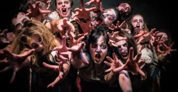 Urban Death Is More Than a Blood Spattered, Zombie Gorefest