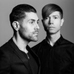 Davey Havok Dishes on Blaqk Audio and AFI's Open-Minded Fans