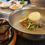 Gangnam Umuyi in Garden Grove Serves the Best Korean Cold Noodles Around