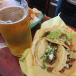 Long Beach Lunch: Leo's Mexican Grill