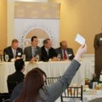 There Was Much Head Nodding at 46th Congressional District Debate