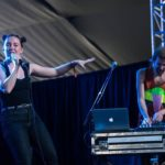 Inaugural Music Tastes Good Festival Features The Specials, Iron and Wine, Sylvan Esso