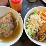 Long Beach Lunch: Phnom Penh Noodle
