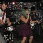 Punk Provocateurs at the Doll Hut Don't Need Headliners to Have a Good Time