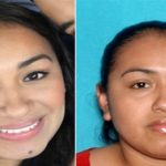 Have You Seen Claudia Lisseth Sanchez Reyes?