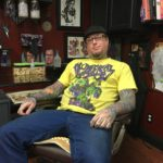 Do You Like Cool Tattoos? So Does Trusted Tattoo Company's Trevor Bonkers