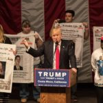 Donald Trump to Hold May 25 Rally in Anaheim, OC's Most Riot-Happy City
