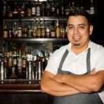 Chef Updates: Eric Samaniego Can Be Found In . . . .