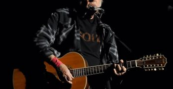 Neil Young and an All Star Roster Raise Awareness for Autism