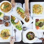 Irrawaddy Taste of Burma Introduces the Spectacular Flavors of Burma to OC