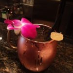 The RANCH's Thai Dragon Mule, Our Drink Of The Week!