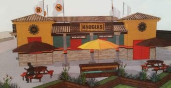 Naugles Opening 1st Public Location in Huntington Beach THIS WEEKEND!!!
