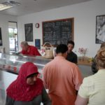 Muslims Give Thanks to Andrew's Ice Cream's Stand Against Islamophobia!