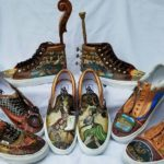 Orange High School Goes Steampunk for Vans Custom Culture Competition