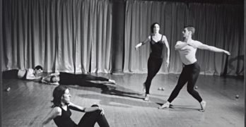 Feelings Are Facts: The Life of Yvonne Rainer Showcases the Avant-Garde Choreographer