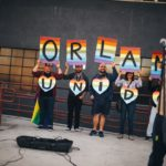 Fundraiser for Orlando Victims THIS SATURDAY at Velvet Lounge