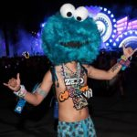 Here Are 20 People Who Went Hard AF at EDC