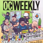 Sky High Cops Caught In Notorious Pot Store Video Plead Not Guilty