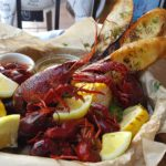 The Cellar in San Clemente is Innovative, Filling, and Delicious