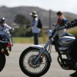 Motorcycles are Focus of Sheriff's Pro-Safety, Anti-DUI Operation Today