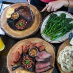 SeaSalt Woodfire Grill in Huntington Beach Perfects Santa Maria-Style Barbecue for OC