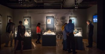 Do What 1.5 Million Others Already Have: Gawk at Mummies, Now at Bowers Museum