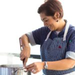 On the Line: Shachi Mehra Of ADYA