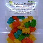 Infused Creations Indica Sour Gummie Bears: Our Toke of the Week!