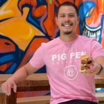 On the Line: Jason Trinh Of Pig Pen Delicacy