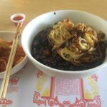 Beijing Wok & Grill's Jajangmyeon Will Bring You Back From the Dead
