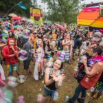 How Does a DJ Get Picked to Play Woogie Weekend?