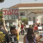 "Why Are You Killing Us? Anti-Police Brutality ""Healing Vigil"" At Surf City Pier Tonight At 7 P.M."