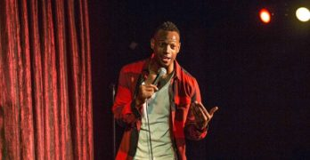 Five Reasons Why Marlon Wayans Kicks Ass (and You Should See Him This Weekend)
