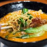 Now Open: Two New Ramen Shops and MORE!