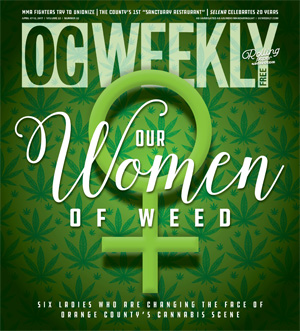 Our Women of Weed