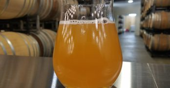 The Bruesicle at Bruery Terreux: Our Beer of the Week!