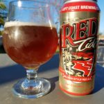 Red Tide American Belgian-Style Red Ale: Our Beer of the Week!