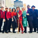 Squirrel Nut Zippers at The Coach House