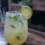Drink of the Week: Cucumber Concoction at Restauration Long Beach