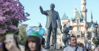Disney Proposes $15 Starting Wage by 2020 for Some Union Workers, But Not All
