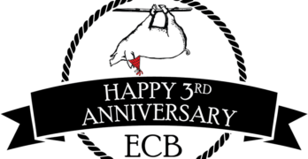 Celebrating 3 Years of Electric City Butcher!