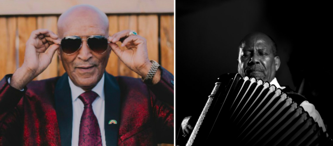 Two Ethiopian Music Legends Bring Ethiopian Jazz and Funk to Los Angeles