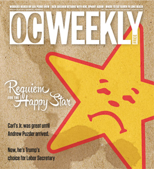 Requiem for the Happy Star