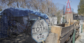 Federal Judge Clears the Way for Santa Ana Riverbed Evictions to Continue