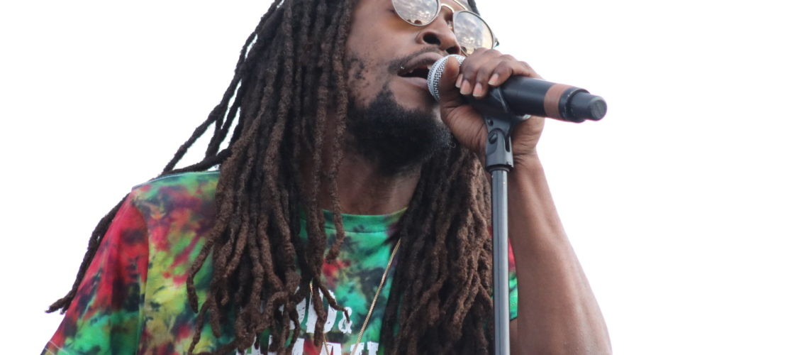One Love Cali Reggae Fest Brings Unity Through Island Vibes at the Queen Mary