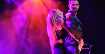 Chippendales @ House of Blues Anaheim (NSFW)