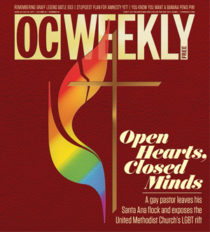 Open Hearts, Closed Minds