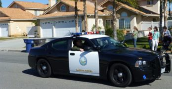 Orange County Deputies Run DUI Saturation Patrols in Laguna Niguel Tonight