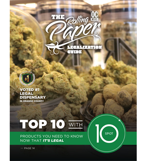 The Rolling Paper Legalization Guide